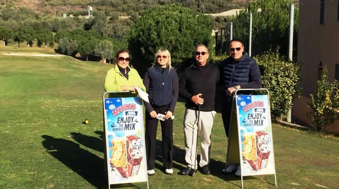 riviera24 - Circuito Drink & Food Golf Cup