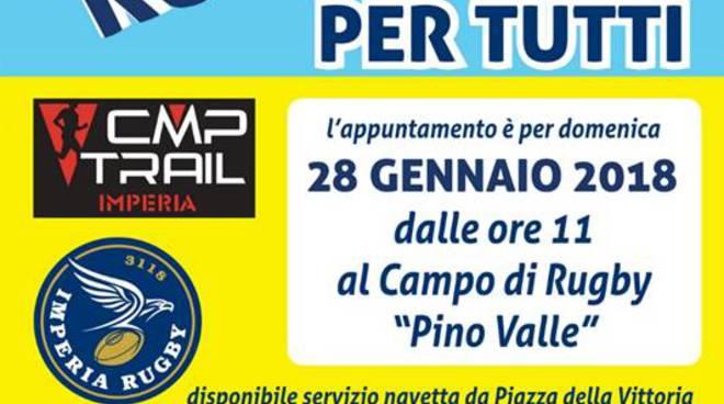 riviera24 - CMP trail