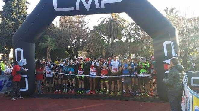 riviera24 - CMP Urban Trail Imperia