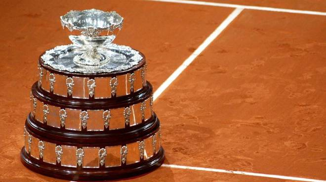 riviera24 -  Coppa Davis