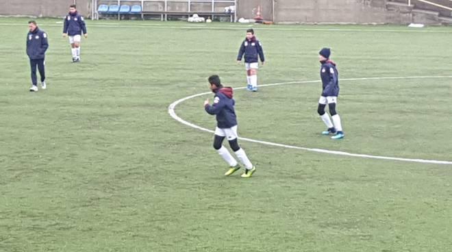 riviera24 - Don Bosco Vallecrosia Intemelia a Scuole Calcio d'Elite