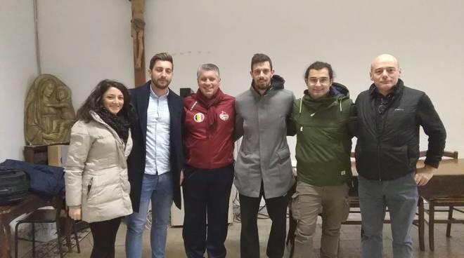 riviera24 - Don Bosco Vallecrosia Intemelia staff sanitario