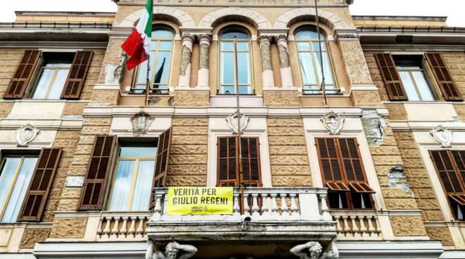 Riviera24- Giovani Democratici Giulio Regeni