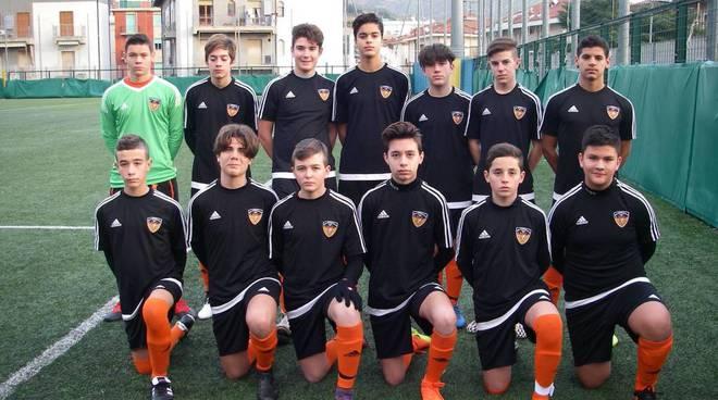 riviera24 - Giovanissimi 2003 Ospedaletti Calcio