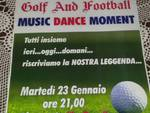 riviera24 - Golf and football music dance moment