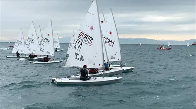 riviera24 - International Genoa Winter Contest