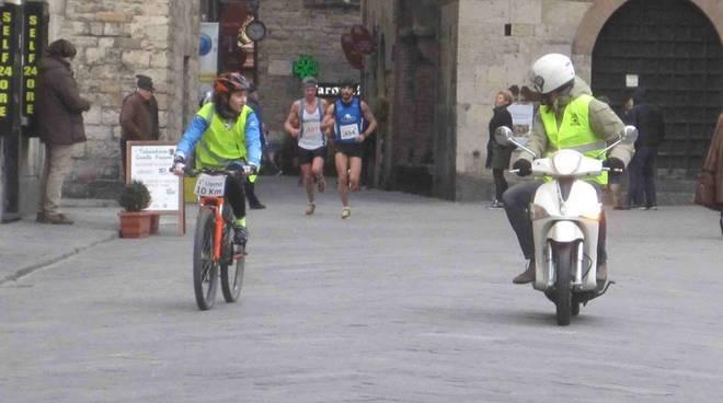 riviera24 - Maratonina dei Turchi