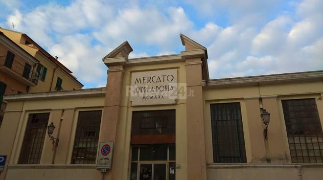 riviera24 - Mercato coperto Oneglia
