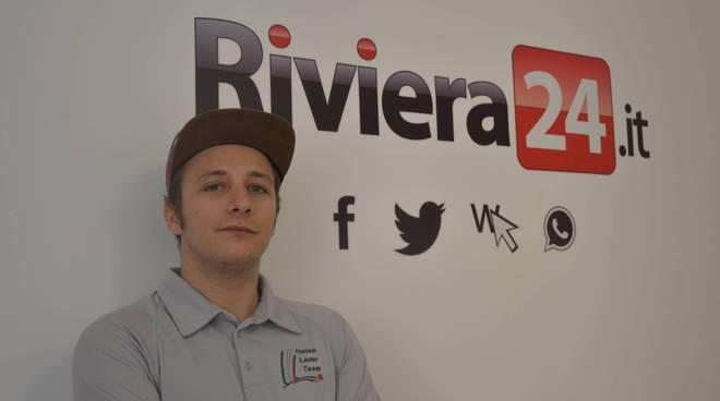 riviera24 - Nicolò Elena