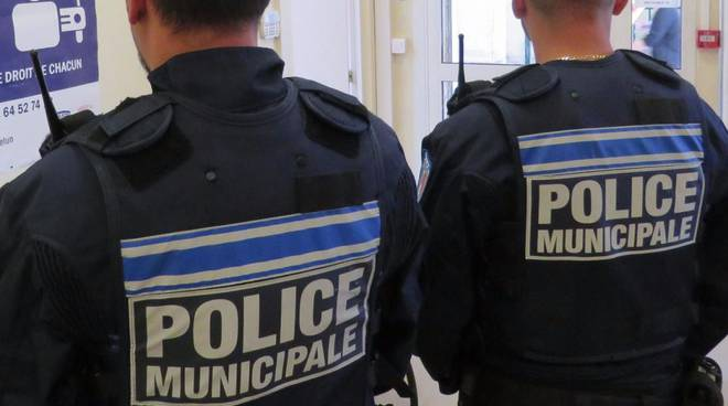 riviera24 -  police municipale