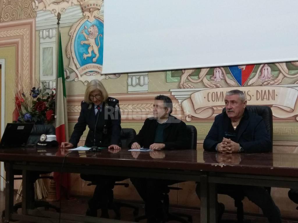riviera24 - Polizia Diano Marina