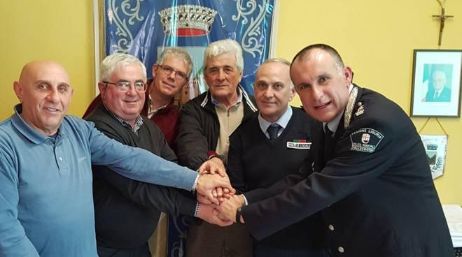 Riviera24- Polizia locale Vallecrosia