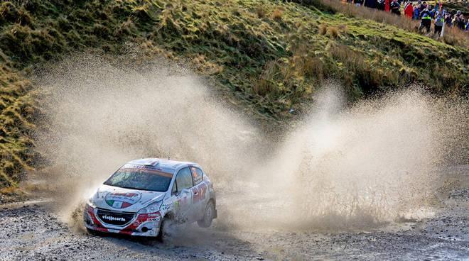 riviera24 -Rally di Montecarlo