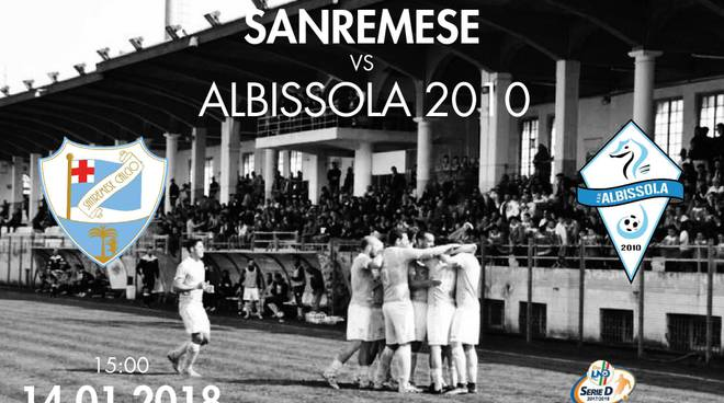 riviera24 - Sanremese-Albissola