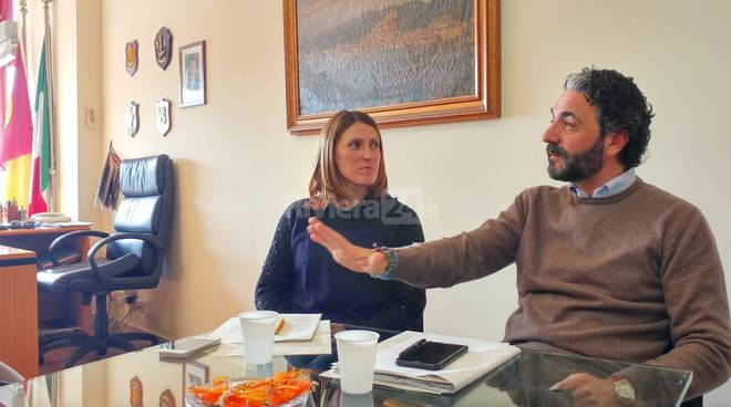 riviera24-sindaco conio chiara cerri