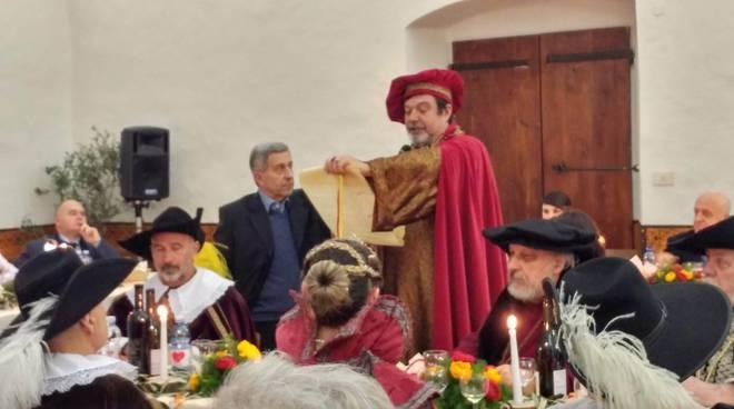 riviera24 - Taggia festeggia san Benedetto Revelli