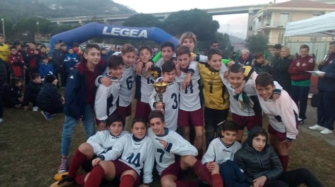 riviera24 - Torneo della Befana