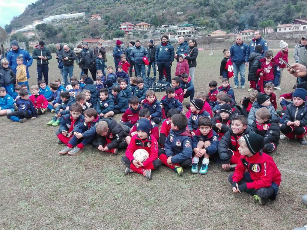 riviera24 - Torneo pulcini 2009/2010 Don Bosco Vallecrosia Intemelia