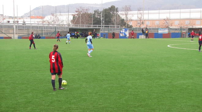 riviera24 - Vado vs Sanremese
