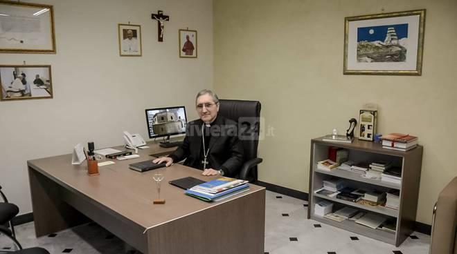 riviera24 -  Vescovo Borghetti