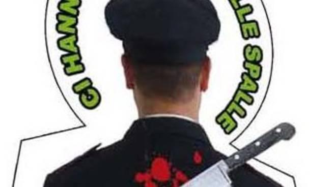 Risultati immagini per matteo bianchi polizia