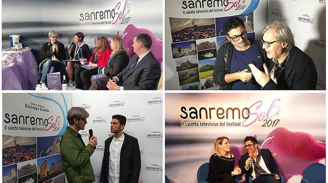 Sanremosol 2018