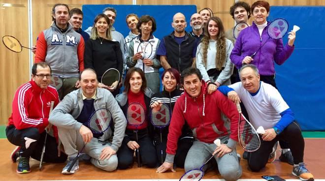 badminton montale