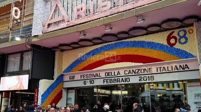 Festival di Sanremo, #Sanremo2018 generica