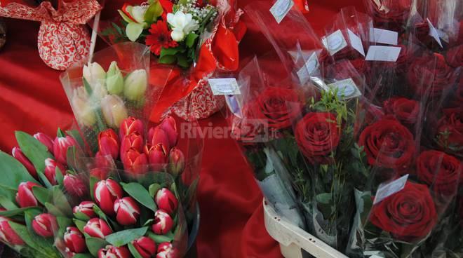 fiorai rose