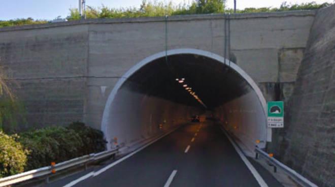 galleria Autostrada dei Fiori