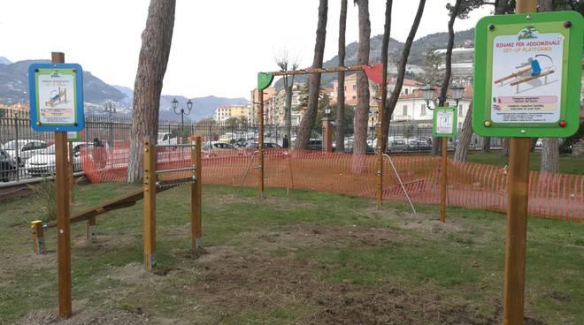 giardini t.reggio