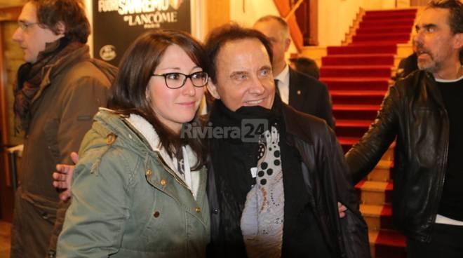 I big al party di Radio Italia al Grand Hotel de Londres