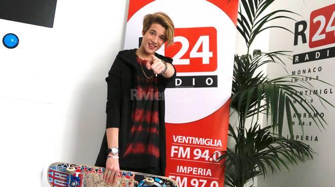 Matteo Marcus Bok