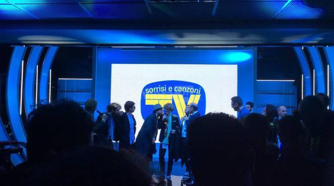 Party Casa Sanremo