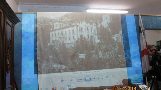 Riviera- Circolo culturale G.Deledda