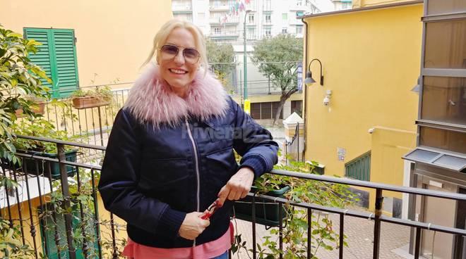 Antonella Clerici, i dati di ascolto venerdì 16 febbraio premiano Sanremo Young