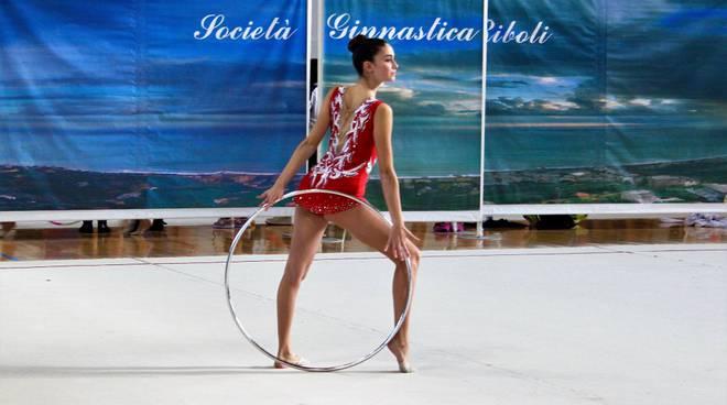 Riviera24- Asd Ginnastica Riviera dei Fiori