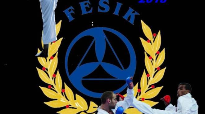 riviera24 - Campionato Regionale Fesik di fudoshin