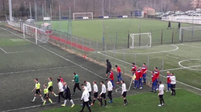 riviera24 - Campomorone Sant'Olcese-Ospedaletti Calcio