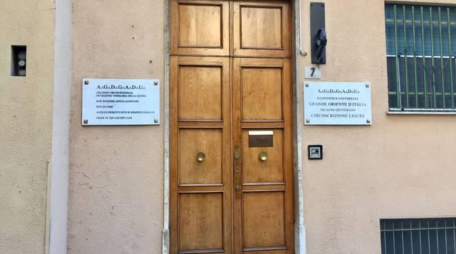 riviera24 - Casa massonica