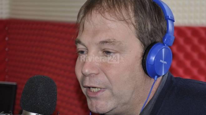 riviera24 - fulvio gazzola r24 radio