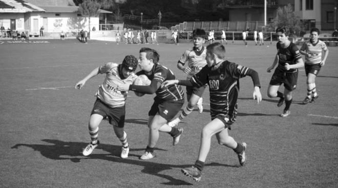 riviera24 - Imperia Rugby under 14