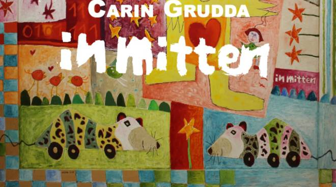 """riviera24 - """"In Mitten"""" di Carin Grudda"""