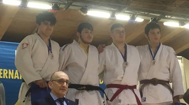 riviera24 - Judo Club Sakura Arma di Taggia a.s.d.