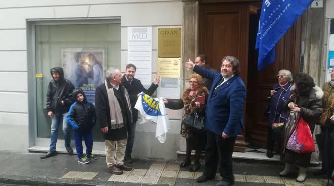 riviera24 - Lega a Sanremo