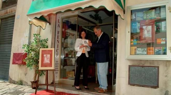 Riviera24- libreria La Fenice