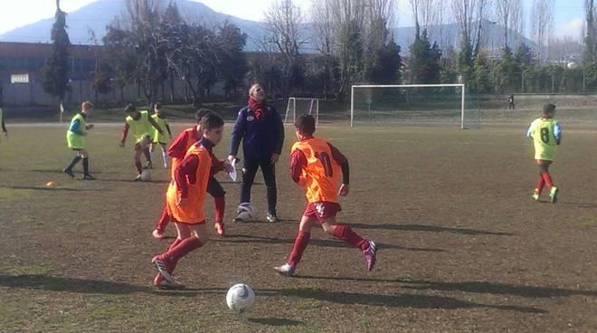 riviera24 - Lorenzo Della Torre, Nicolò Seva e Mathias Busacca