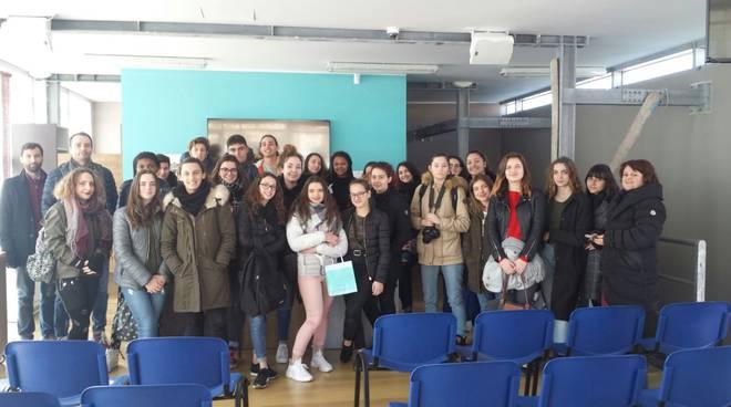 """riviera24 -  """"Lycée Beaussier"""""""
