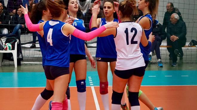 riviera24 - Maurina Volley