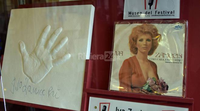 riviera24 - Museo del Festival di Sanremo al Casinò